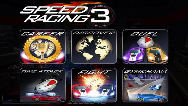 Speed Racing Ultimate 3 screenshot 8