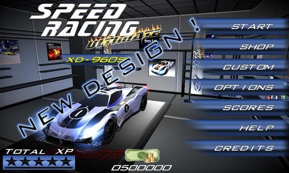 Speed Racing Ultimate 2 screenshot 1