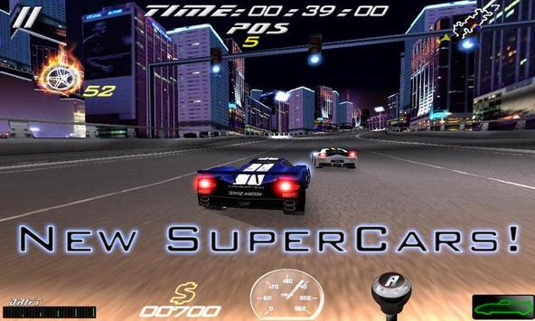 Speed Racing Ultimate 2 screenshot 3
