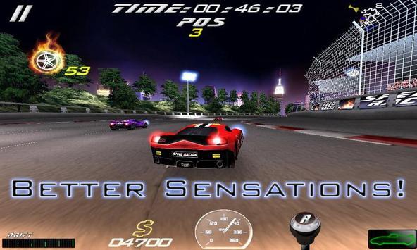 Speed Racing Ultimate 2 screenshot 4