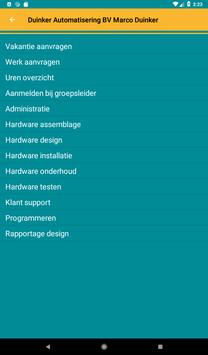 Focus op Arbeid 2.0 screenshot 9