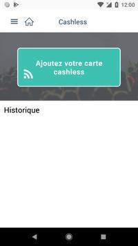 Relais pour la Vie Liège screenshot 3