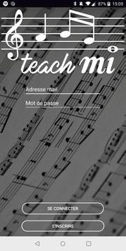 TeachMi poster