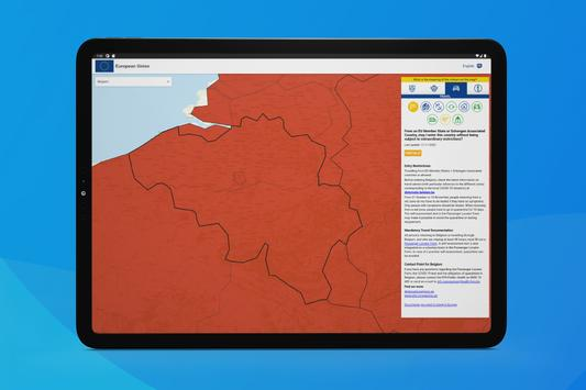 Re-open EU capture d'écran 12