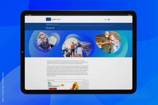 Re-open EU capture d'écran 8