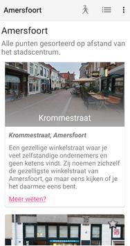 Ontdek Amersfoort screenshot 2