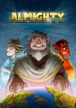 🌍 Almighty: God Idle Clicker screenshot 14