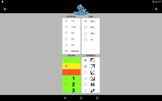Hockey App screenshot 6