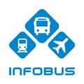 INFOBUS bus tickets