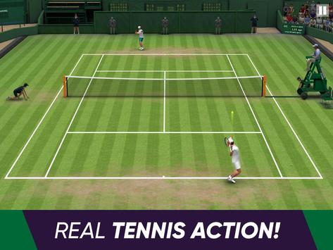 Tennis World Open 2020: Ultimate 3D Sports Games poster