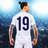 फुटबॉल कप 2019 आइकन