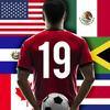 サッカーカップ 2019 アイコン
