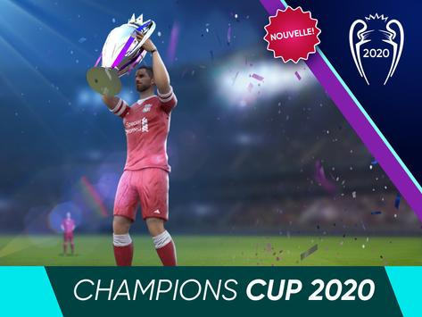 Coupe du monde de football 2020: Ultimate League capture d'écran 1