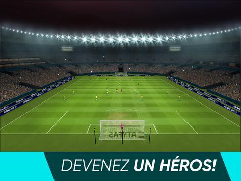 Coupe du monde de football 2020: Ultimate League capture d'écran 9