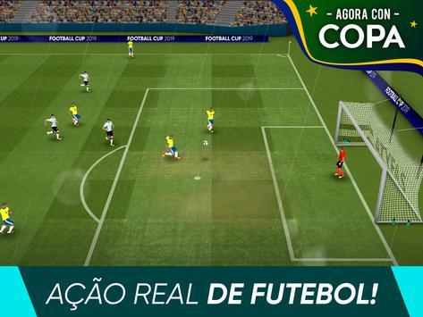 Football Cup 2020 imagem de tela 2