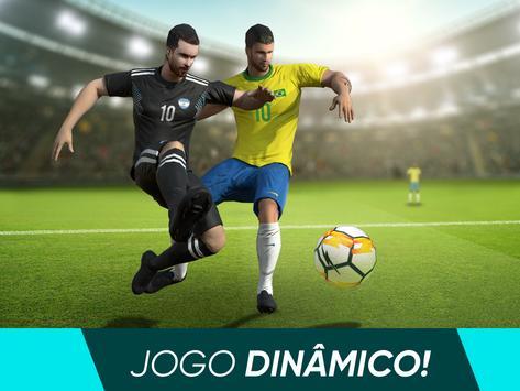 Football Cup 2020 imagem de tela 5