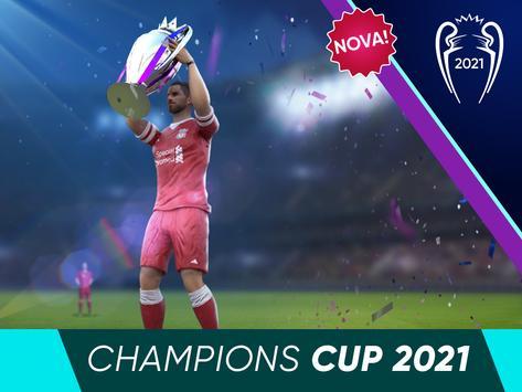 Football Cup 2021 imagem de tela 7