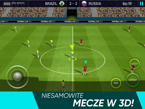 Football Cup 2021 screenshot 16