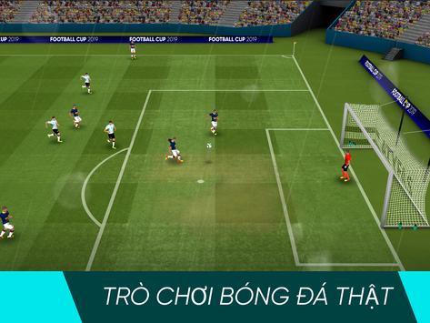 Football Cup 2021 bài đăng