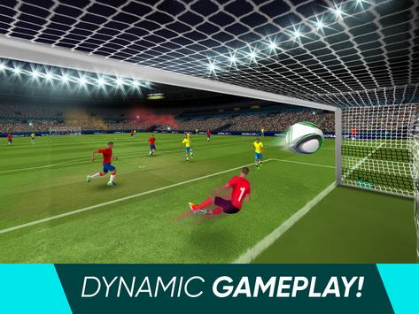 Soccer Cup 2020: Free Real League of Sports Games 截圖 7