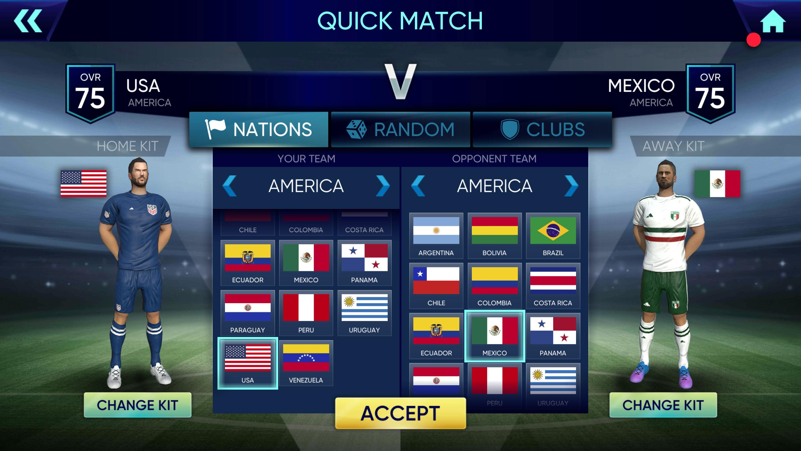 Soccer Cup 2020 For Android Apk Download