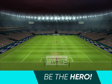 Soccer Cup 2021: Free Football Games screenshot 3