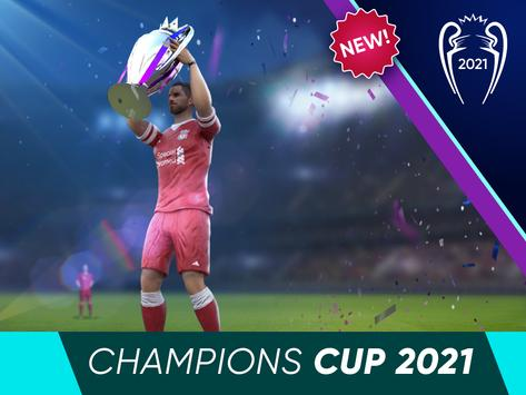 Soccer Cup 2021: Free Football Games screenshot 1