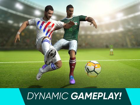 Soccer Cup 2021: Free Football Games screenshot 5