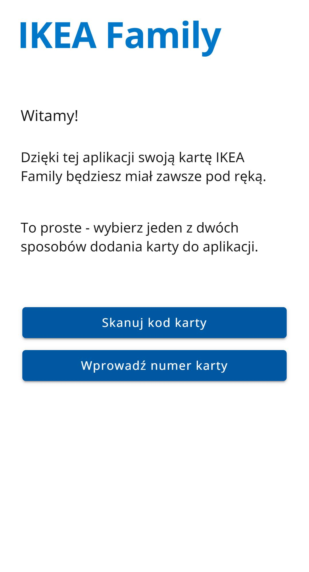 Karta Ikea Family For Android Apk Download