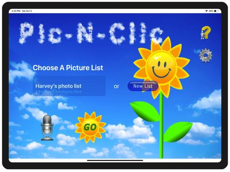 Pic-N-Clic poster
