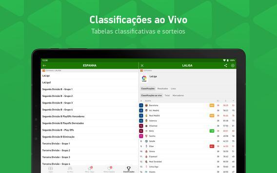 FlashScore - resultados desportivos screenshot 10