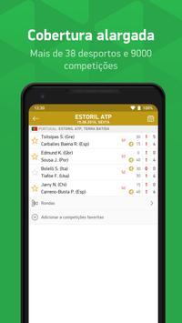 FlashScore - resultados desportivos screenshot 2