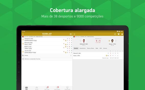 FlashScore - resultados desportivos screenshot 7