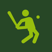 Baseball 24 - live scores icon