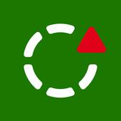 FlashScore - flash résultats en direct icône