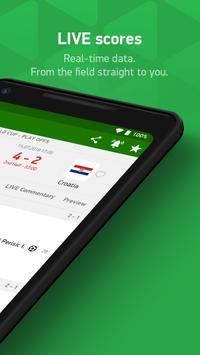 Soccerstand screenshot 1