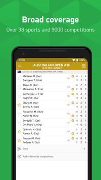 Soccerstand screenshot 2