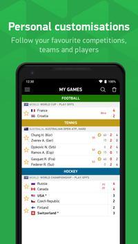 Soccerstand screenshot 4