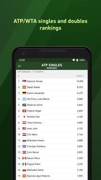 Tennis 24 - tennis live scores screenshot 4