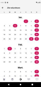 Calendar Ortodox स्क्रीनशॉट 3