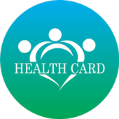 Health Card Discount icon