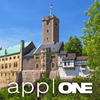 Wartburg Region app|ONE icon