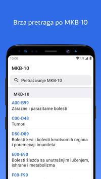 Mediately Baza Lekova screenshot 4