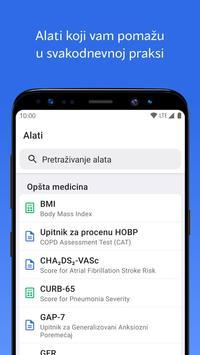 Mediately Baza Lekova screenshot 5