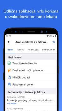 Mediately Baza Lekova screenshot 1