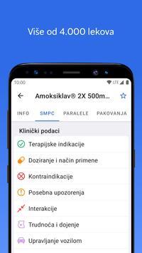 Mediately Baza Lekova screenshot 2