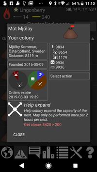 DominAnt screenshot 2