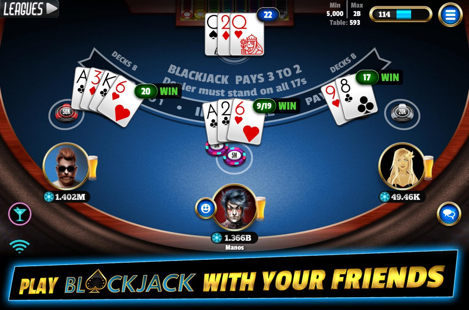 21 Casino 21