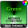 MonoChrome Green icono