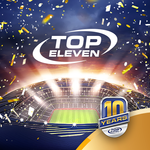 Top Eleven 2020 -  Be a soccer manager APK